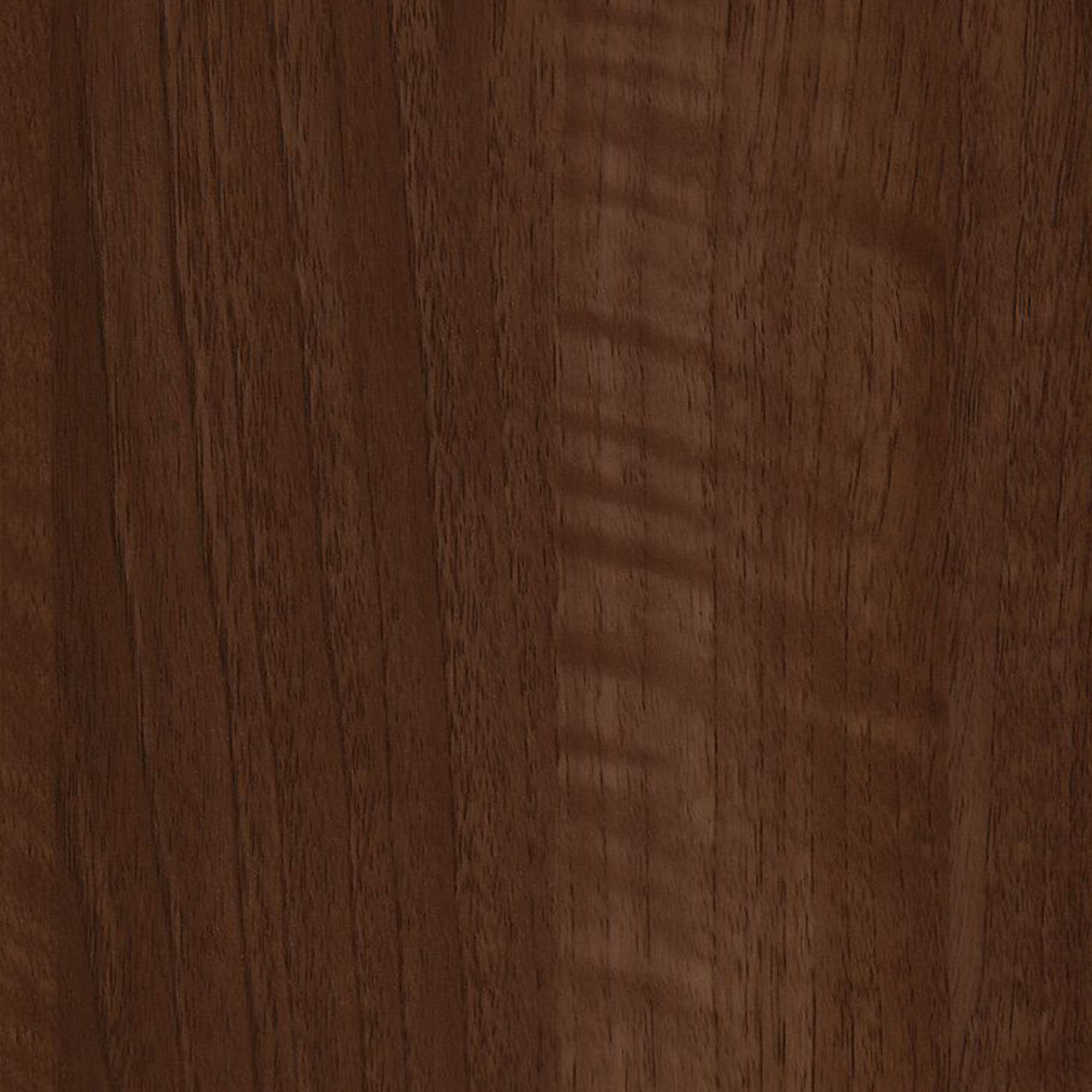 High Gloss Sienna Walnut Thermofoil